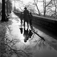 """urgetocreate: """"Vivian Maier. January, 1953, New York, NY """""""