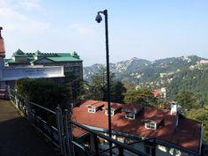 Clarkes , Shimla