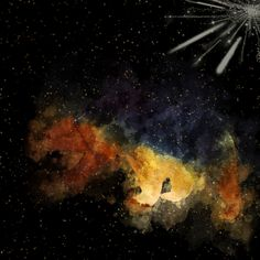 Bear Nebula Free Stock Photo - Public Domain Pictures Fantasy Images, Dark Skies, Phone Backgrounds, Public Domain, View Image, Free Stock Photos, Graphic Art, Bear, Pictures