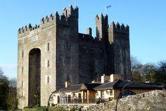Bunratty Ireland