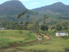 Centenária Fazenda São José das Palmeiras / Faria Lemos/MG @ Dr. Nelson Hosken Netto | Flickr - Photo Sharing!