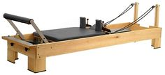Pilates- a uniquely coordinated trinity of balance. I'm looking forward to getting my fitness back. Being on the road for 48 months in a harsh environment takes its toll. The Pilates Reformer is a joy to workout on:) Pilates Reformer Exercises, Pilates Body, Body Exercises, Pilates Benefits, Pilates Equipment, Pilates Training, Joseph Pilates, Pilates Studio, Wellness Center