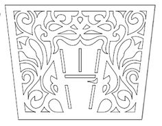 LOBZIK - ЛОБЗИК - Помогите найти чертеж [Форум - ВЫПИЛИВАНИЕ И ИНТАРСИЯ]