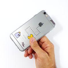 Capinha para celular Pac Mais