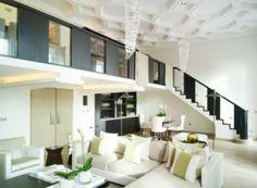 25 Coole helle und elegante Dach Ideen   - #Dekoration