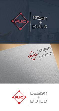 Residential construction logo Elegant, Playful Logo Design by Jasmine