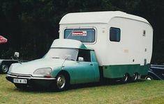 DS camper