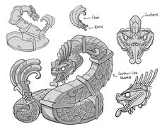 Going Native: From Out of the Mists by Paymaster Games — Kickstarter Going Native: From Out of the Mists by Paymaster Games — Kickstarter Character Design Animation, Character Art, Aztec Symbols, Viking Symbols, Egyptian Symbols, Viking Runes, Ancient Symbols, Quetzalcoatl Tattoo, Art Chicano