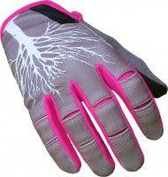 Pink Gloves, Capita 2.0 - pink/gray