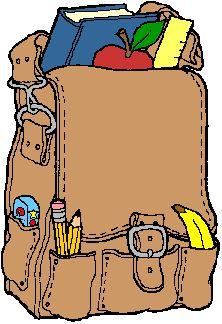 Школьный портфель смешные картинки