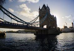 Tower Bridge by Eugenio Mondejar on 500px