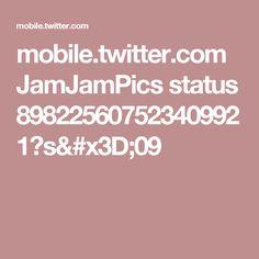 mobile.twitter.com JamJamPics status 898225607523409921?s=09