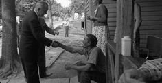 """Happy birthday, """"War on Poverty."""" Fifty years after President Lyndon B. Johnson declared that war in his Jan. State of the Union address, it looks like poverty won, if you ignore all of the. Great Society, Presidential Libraries, History Education, Back On Track, Us Presidents, American Presidents, The New Yorker, Paradox, War"""
