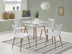 Jedálenský stôl - Halmar - Tonic (pre 4 osoby)