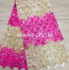 The arrival of the new unique printing cordlace design high quality African  guipure lace fabric for Nigerian wedding dresses,