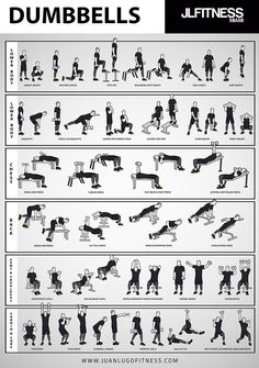 Weight Training Workouts, Gym Workout Tips, Workout Challenge, At Home Workouts, Dumbbell Workout Plan, Gym Workouts Women, Good Chest Workouts, Beginner Gym Workouts, Mens Fitness Workouts