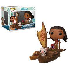 Pop Disney, Disney Pixar, Disney Rides, Moana Disney, Disney Princess, Moana Pua, Funko Pop Dolls, Funko Pop Exclusives, Pop Figurine