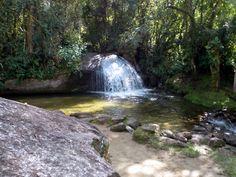 Cachoeirinha do Vale do Alcantilado, Maringá.