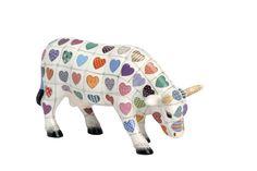 #CowParade - Cali Cow