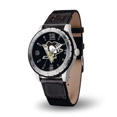 Pittsburgh Penguins NHL Player Series Men's Watch