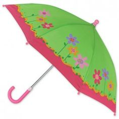 Take a look at this Flower Umbrella by Stephen Joseph on today!