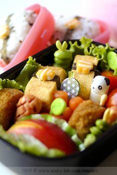 Bento | by Maky's Kitchen