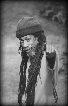 (DONE!, but trying again for a better answer..) Ask the Rastas why there is no Ethiopian food in Jamaica.