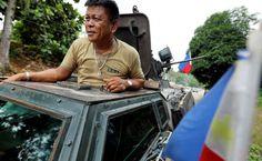 'Imbecilic' to listen to army on martial law, Filipino communist party tells Duterte Rodrigo Duterte, Mindanao, Filipino, Martial, Philippines, Law, Army, Gi Joe, Military