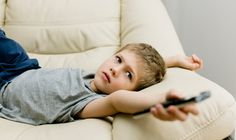 To TV or NOT to TV?  Moms Answer! via @SocialMoms #Kids #Parenting #Health