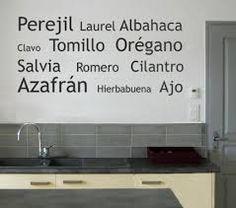 Como puedo decorar mi office de cocina,que cuadritos puedo poner???   Decorar tu casa es facilisimo.com