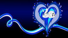 Dj pon 3 pony heart