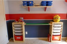 10 cool ways to organize Lego - Today's Parent