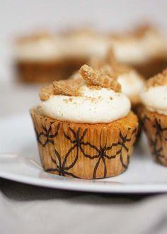 recept stroopwafel cupcakes