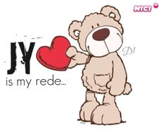 Jy is my rede