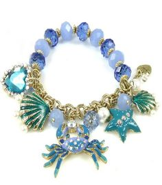 Find More Information about $15 free shipping Fashion crab multi element bracelet 130630,High Quality bracelet wholesale,China bracelet jewelry Suppliers, Cheap crab necklace from lili ding's store on Aliexpress.com
