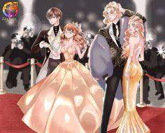 Legend Games, The Legend Of Heroes, Mobile Legend Wallpaper, Hunter Anime, Girls Frontline, Blackpink Fashion, Mobile Legends, Anime Demon, Anime Outfits