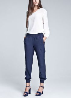 Trousers - READY TO WEAR - Netherlands