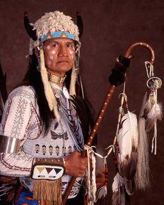 Colville / Yakama Tribes