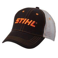63 Best Stihl caps images  6caed4e6247f