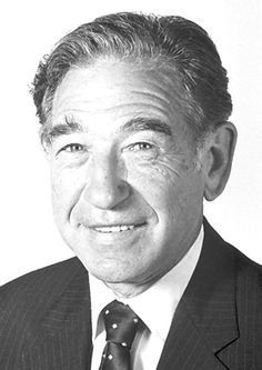 """Stanley Cohen, The Nobel Prize in Physiology or Medicine 1986: """"for their discoveries of growth factors"""", biochemistry, cell physiology"""