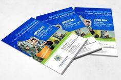 Desain Brosur flyer SMA Insan Cendikia Serpong oleh www.SimpleStudioOnline.com | Order desain brosur profesional >> WA : 0813-8650-8696