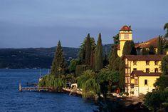 Grand Hotel Fasano (Italia)