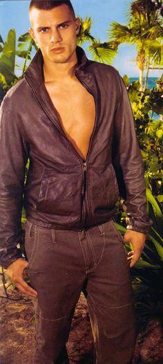 Jamie Dornan...an oldie!