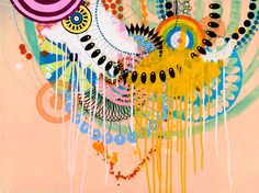 I love Jennifer Sanchez art and now I've found this great place @20x200 were afforable prints are sold! On my wishlist!