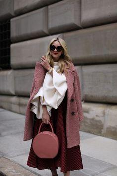 Volite nude nijanse? Ove ćete slojevite kombinacije obožavati! - MODAMO.info - Prvi bh. modni portal - Moda - Odjeća - Trendovi - Stil - Ljepota