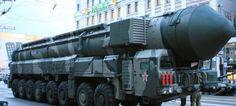 Rusia quiere destruir un asteroide que pasará muy cerca de la Tierra en 2036