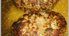 元ハンバーグ職人直伝豆腐ハンバーグパティの焼き方!ひっくり返すのは3回で、両面を2回ずつ焼くよ!普通のハンバーグも同様。