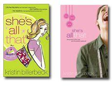 Spa Girls Series: Book 1