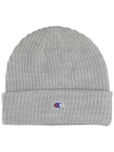 Buy Champion Logo Beanie online at blue-tomato.com | @giftryapp