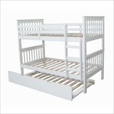 Love this bunk....perfect for my girls.....
